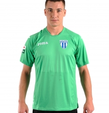 Tricou Fit One verde